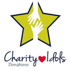 CharityIdols – Donations